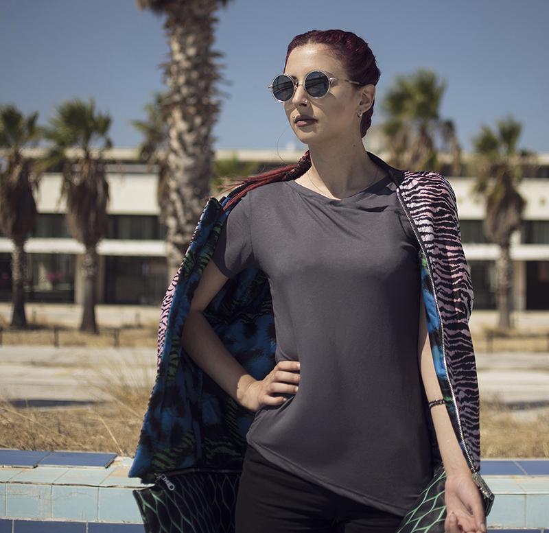 dorina kappatos sofiya gender neutral equality fashion